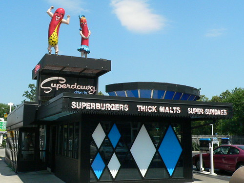 Superdawg, Chicago, IL | by jellybeanjill13