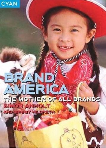 Brand America by Anholt