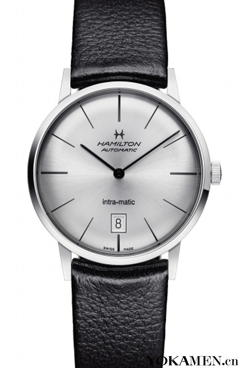Hamilton new Pegasus thin watches