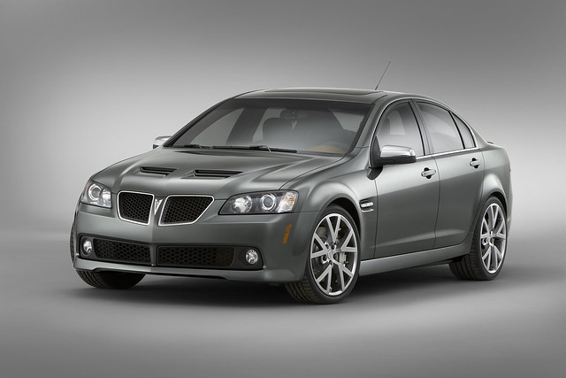 pontiac g8 for sale in nj
