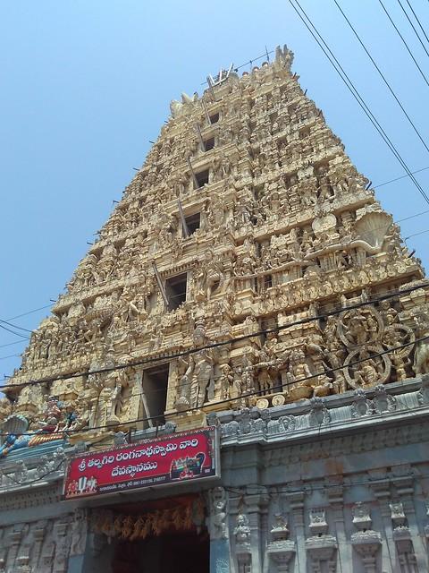 Ranganatha-Swamy-Temple-Nellore-3