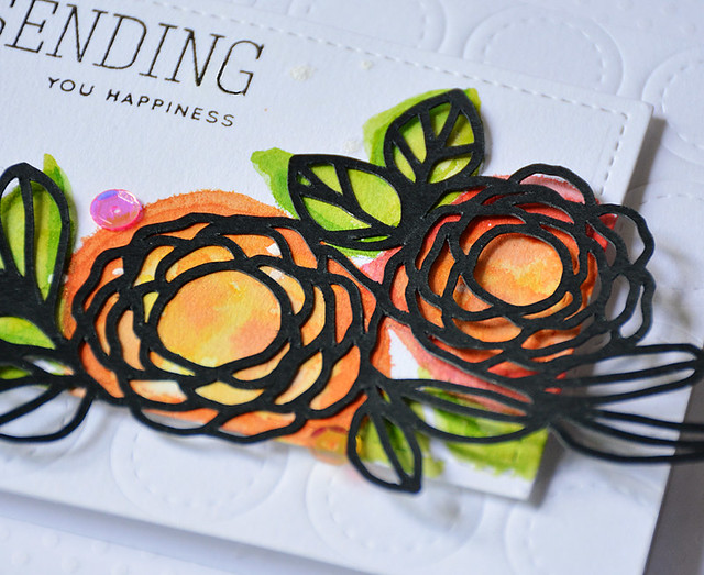Sending Happiness