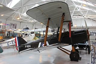 G-EBIA (F904)