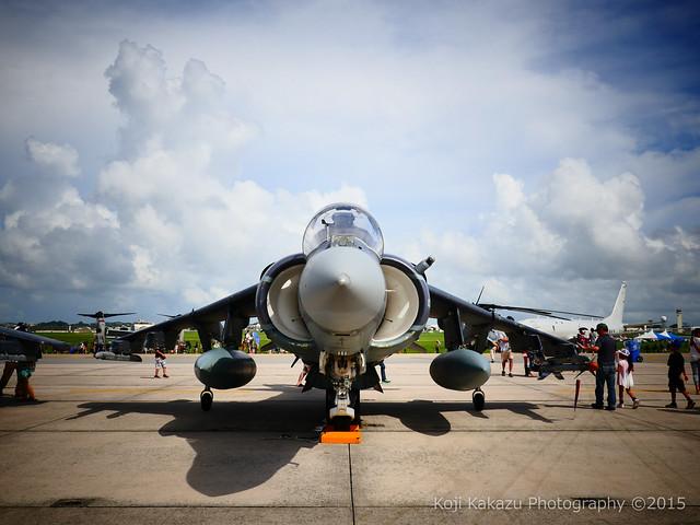 Kadena Air Base - AmericaFest 2014-37
