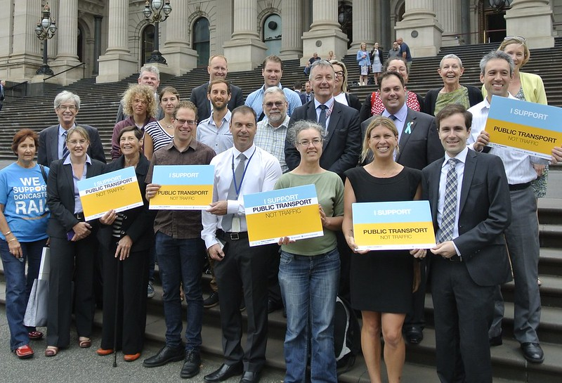 PT to Parliament 2015