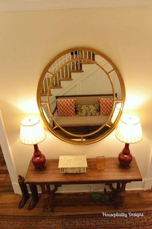 Foyer 2015 Southern Living Idea House-Housepitality Designs