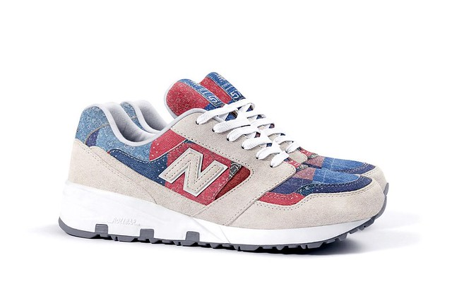 CONCEPTS X NEW BALANCE 575 – FOURTH OF JULY EDITION 1