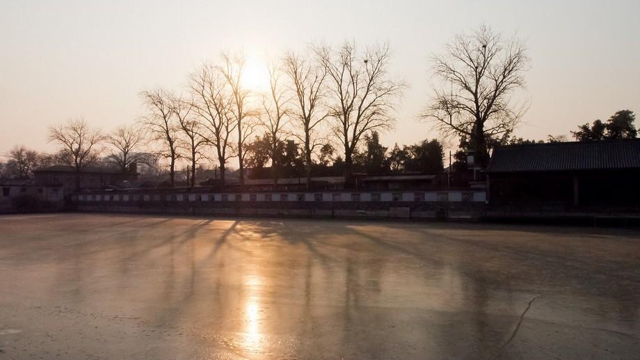 Beijing Dec 2014 - 0311