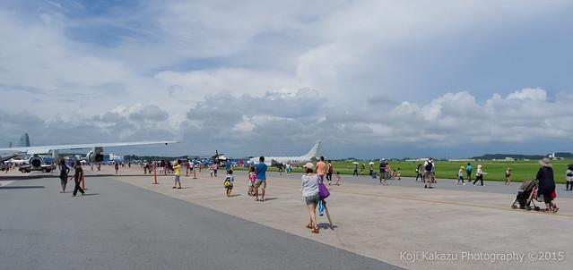 Kadena Air Base - AmericaFest 2014-5