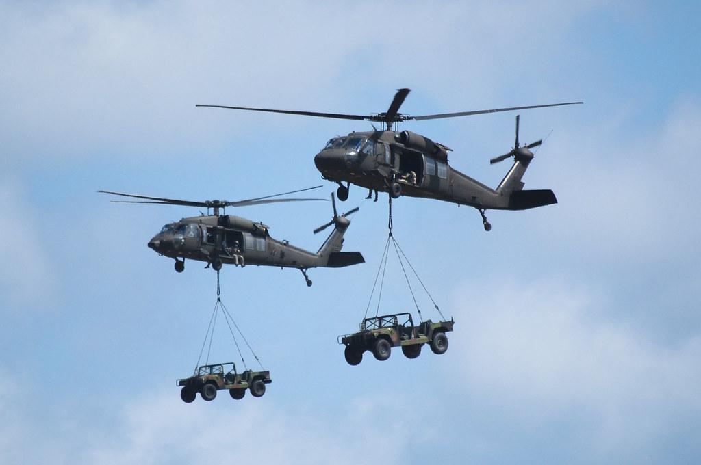 El Helicoptero Mil Mi-17 en México - Página 29 19327183255_8e857d456d_b
