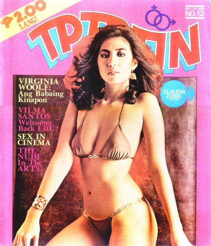 Watch Vivian Velez (b. 1968) video