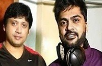 "Prashanth's ""Sahasam"" Audio Release Event at Malaysia"