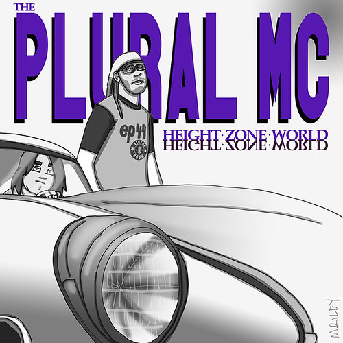Episode 44 The Plural MC | by Mike Riley