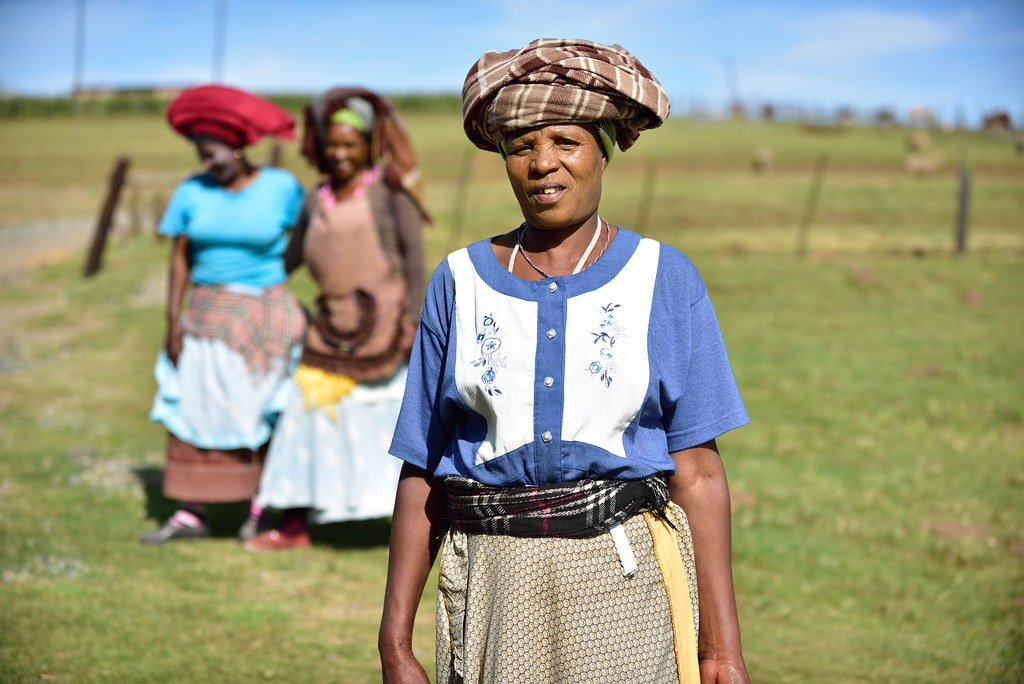Famous Truths About The Xhosa Tribe, Origin, Traditional Attire, Culture, Language, Food