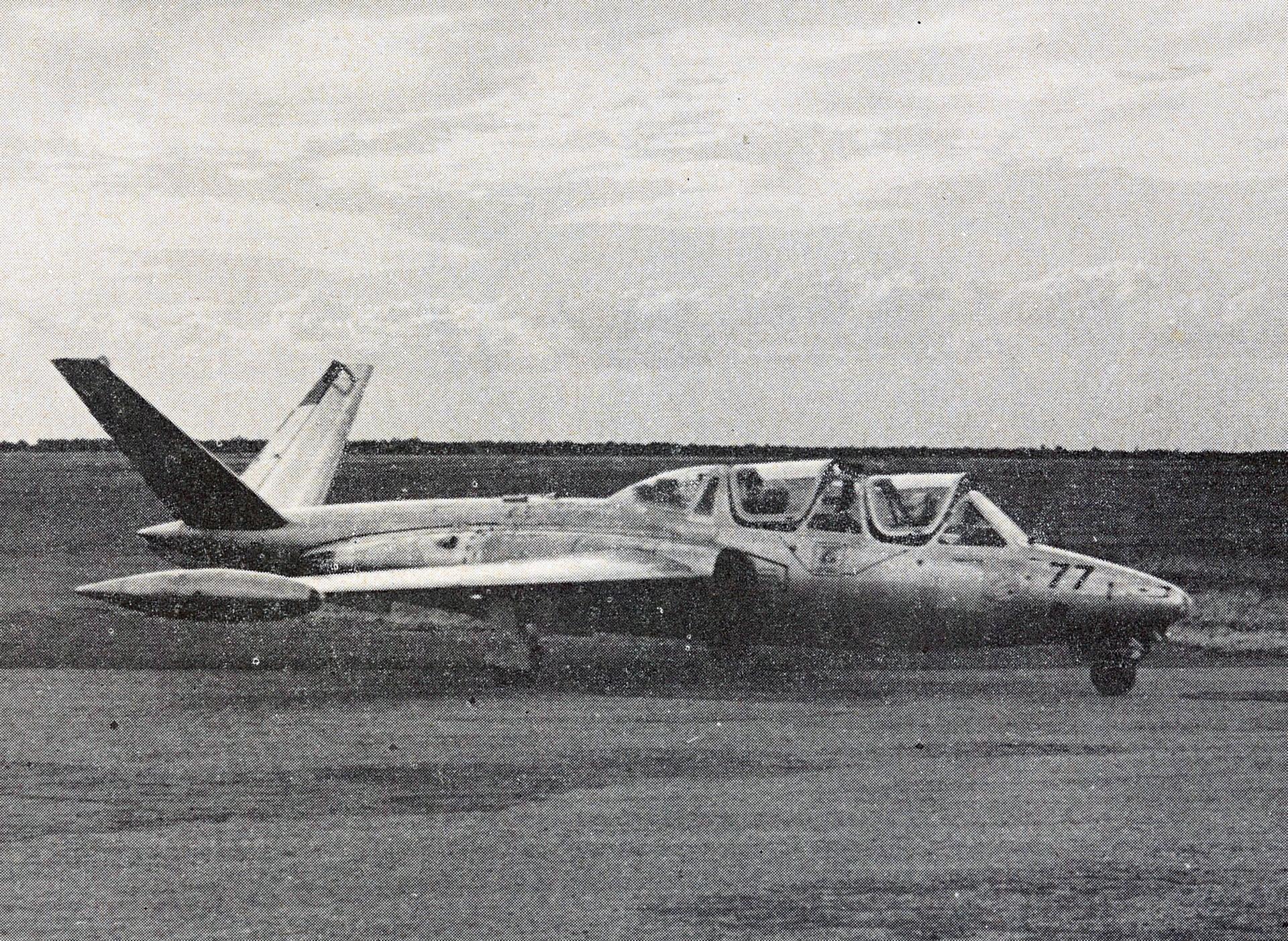 Histoire des Forces Royales Air 31338959813_427a8b15bd_o