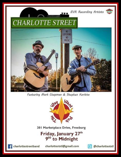 Charlotte Street 1-27-17