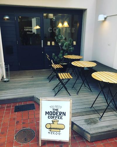 The Modern Coffee(ザ・モダンコーヒー)