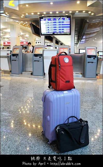 [分享]自助旅行的行李收拾法&Paul Frank相機包分享