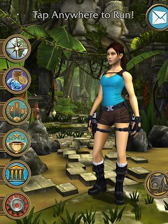 Lara Croft Relic Run 002