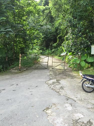 Melawati Trail