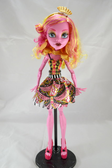 Monster High Gooliope