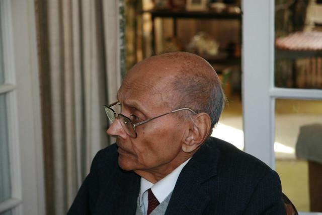 Mr R.W.M. Dias: Mr R.W.M. Dias & Family