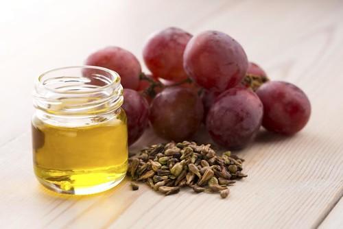 khasiat biji anggur