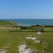 Looking back to Birling Gap