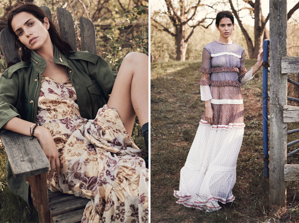 Amanda Wellsh By Jai Odell For The Edit By Net-A-Porter