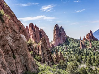 Garden of the Gods | by Mark J Photography