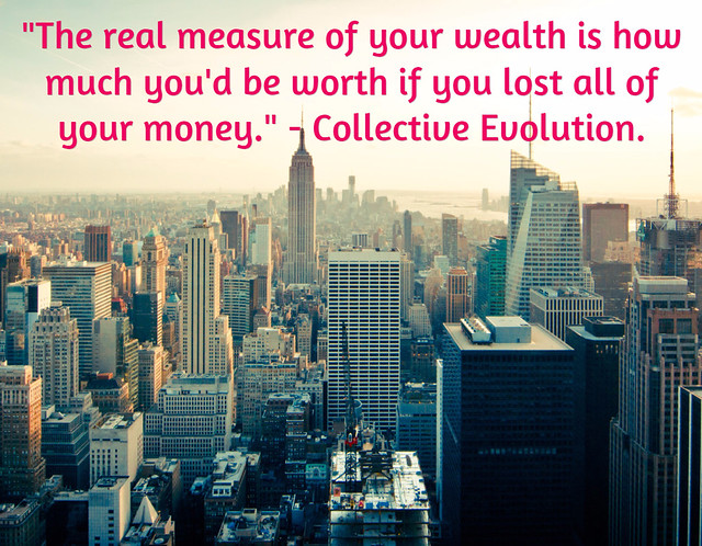 Real-Measure-of-Wealth-Quote