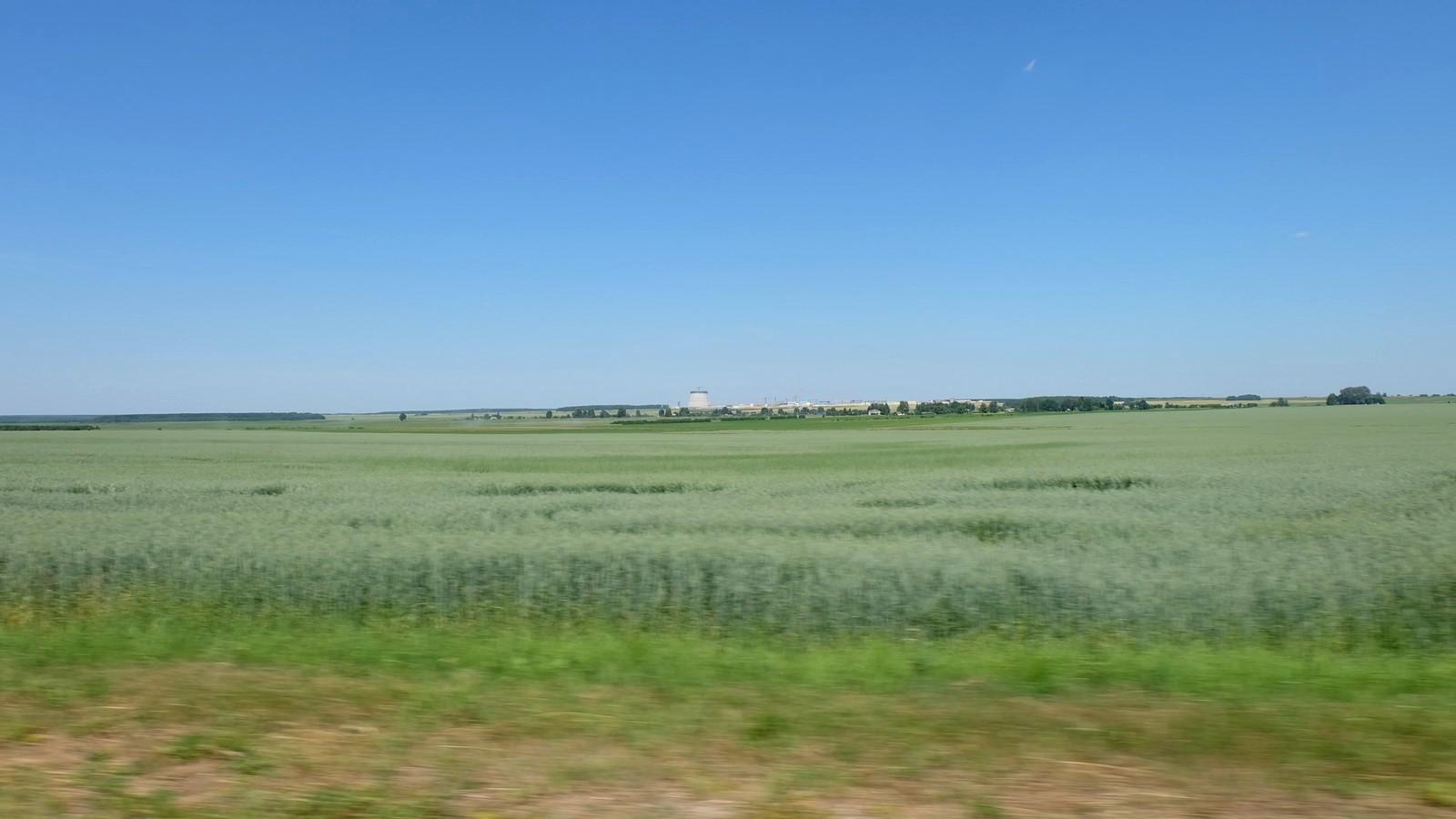 АЭС, Беларусь
