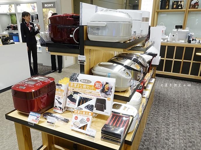 39 九州 福岡天神免稅店 九州旅遊 九州購物 九州免稅購物