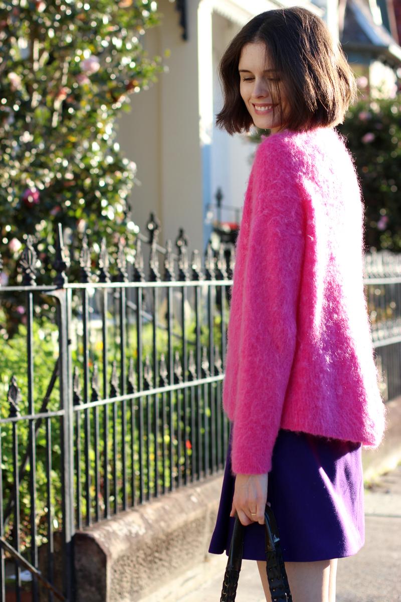 something fashion wool inspiration what to wear winter erasmus spain blog