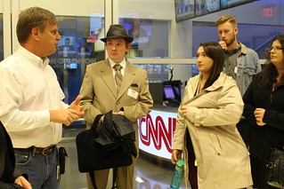 CNN Los Angeles bureau