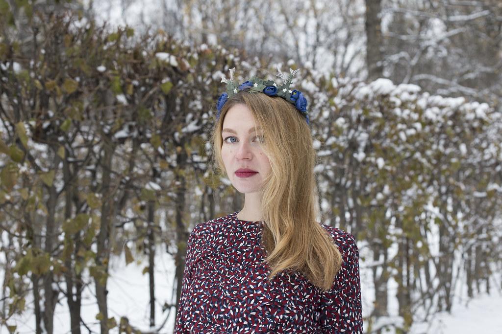 Лесной олень_4