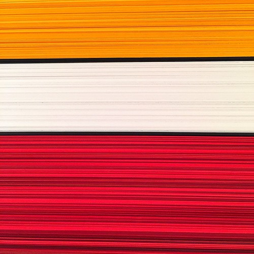 Paper Art - Repsol Honda by David Dunleavy
