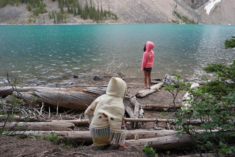 Blog Banff Canada
