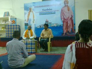 Telugu Praant Karyakarta Prashikshan Shibir