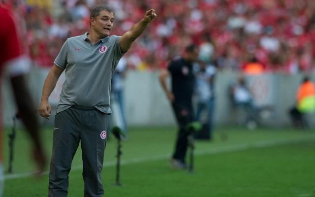 Desejado pelo S�o Paulo, Aguirre fecha com time do Catar