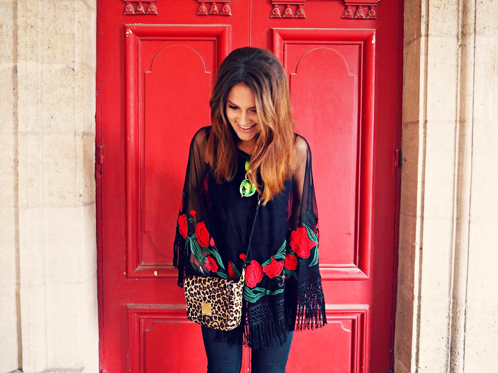 A week in outfits the little magpie 6