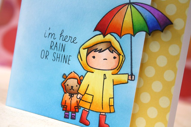 Mama Elephant-Chance of Rain