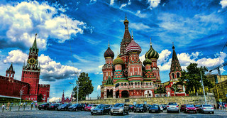 Colors of Russia Russia