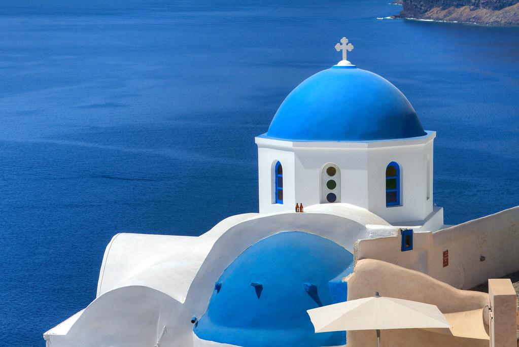 blue sea greece related - photo #5
