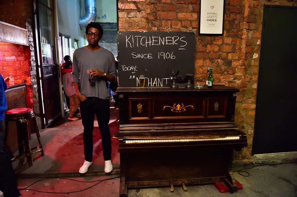 The Kitcheners What Gear We Use