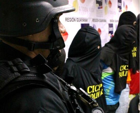 Pornografía infantil que operaba en Ciudad Guayana vendía videos a sitios web de Argentina y EEUU