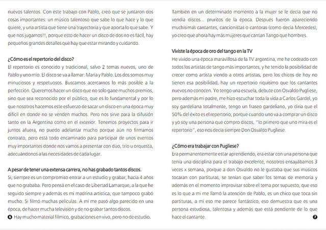 Revista Punto Tango 124 - 03