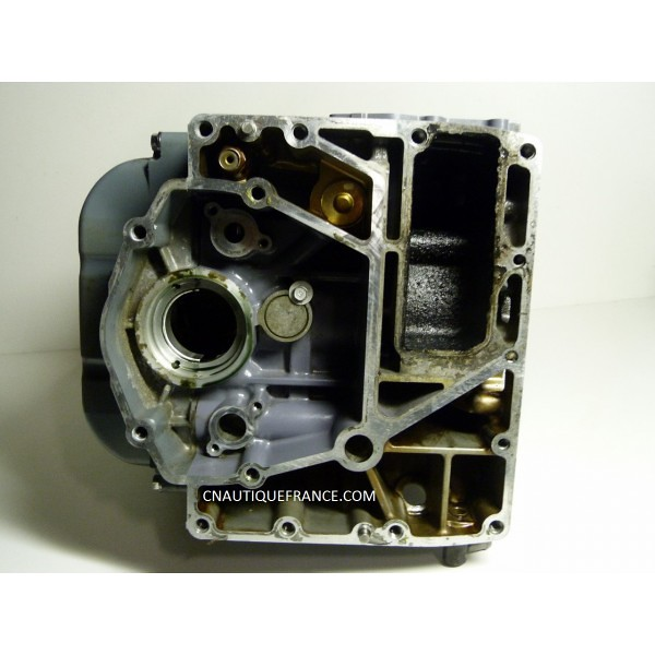 access to oil pan - Yamaha Outboard Parts Forum