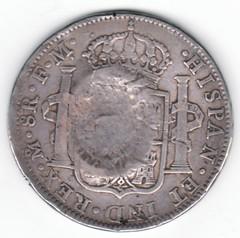 Ireland Castlecomer Crown reverse