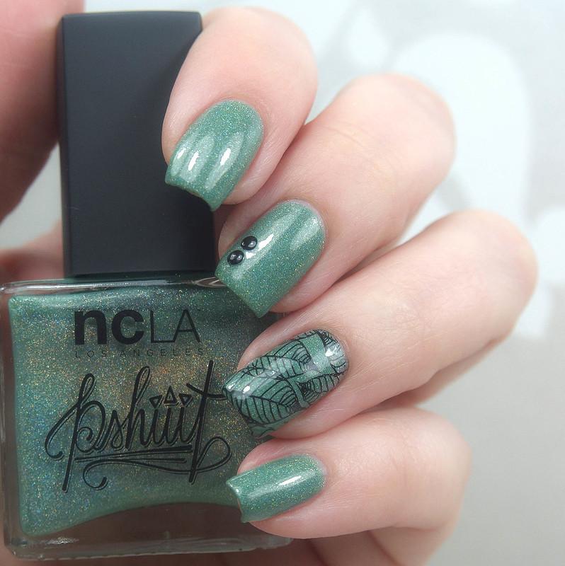 NCLA Holo Nail Polish